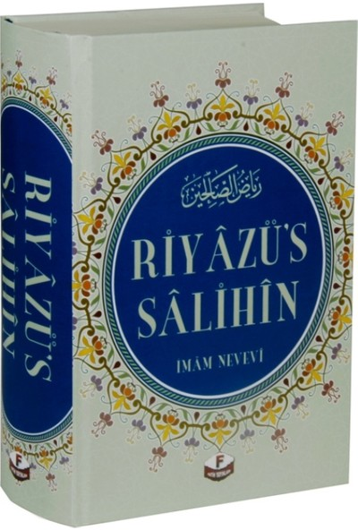 Riyazü'S Salihin Tercümesi (Tek Cilt)