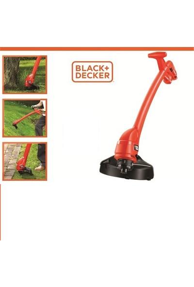 Black&Decker GL310 Misinalı Çim Kesme Makinası