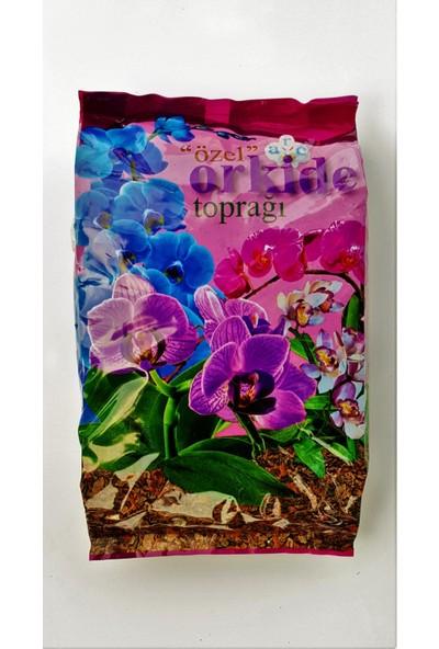 Arc Orkide Toprağı 2 Litre