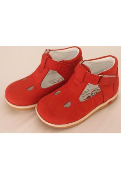 Nubebe 22304 Kız Ayakkabı