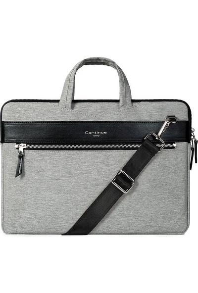 Cartinoe Apple Macbook Retina Pro Air Laptop Koruyucu Kılıf Taşıma Çantası 13 inç 13.3 Tommy 474