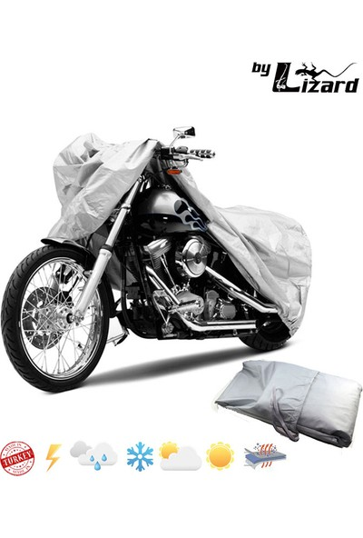 ByLizard Yamaha XT 1200Z Super Tenere Motosiklet Branda-123157