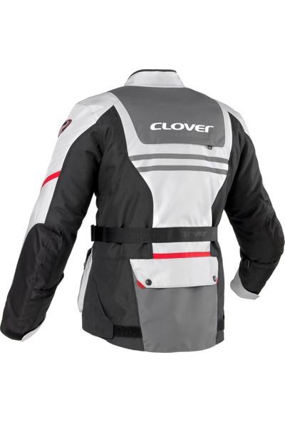 Clover Savana-2 Gri Kadın Mont