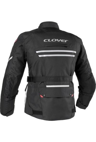 Clover Savana-2 Siyah Kadın Mont