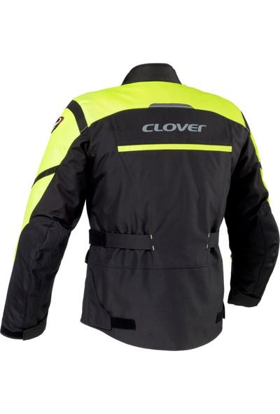 Clover Storm-2 Neon Kadın Mont