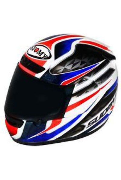 Suomy Apex France Kask