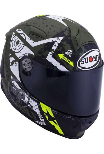 Suomy SR-Sport Stars Military Kask