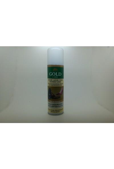 Gold Care Rugan Ayakkabı Boyası Sprey 150 ml