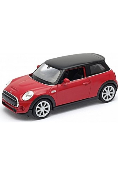 Karsan 1:24 New Mini Hatch