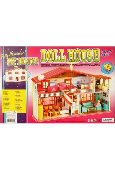 Kızılkaya Doll House Oyun Evi