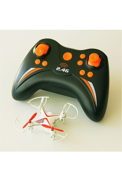 Sunman X24 2,4Ghz Mini Quadcopter
