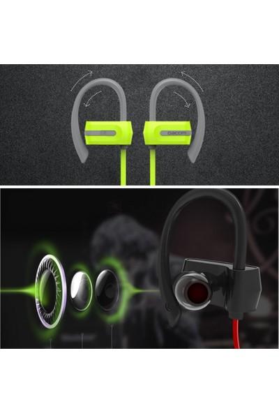 Dacom Hd Tiz&Bass Ses Deneyimi Kancalı Bluetooth Kulaklık