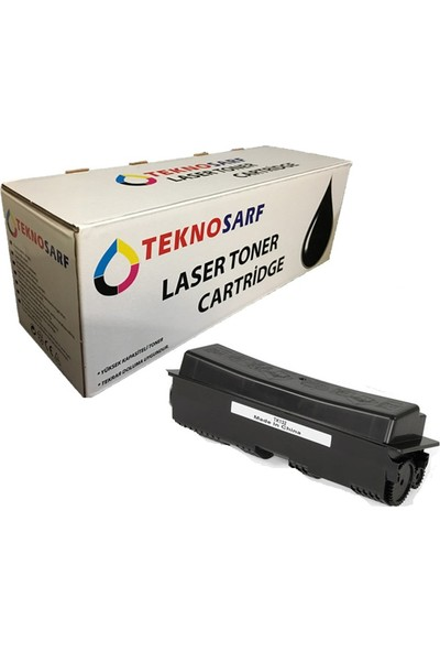 Teknosarf Kyocera Tk 130 Muadil Toner