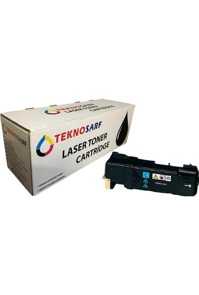 Teknosarf Xerox Wt 6500 Mavi Muadil Toner