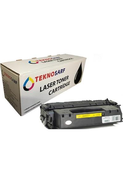 Teknosarf Hp Q7553X Muadil Toner