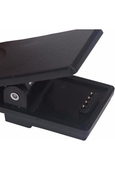Markacase Garmin Forerunner 735Xt -235Xt-230 -630 Usb Şarj Kablosu Dock Stand