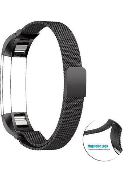 Markacase Fitbit Alta Mıknatıslı Kayış Kordon