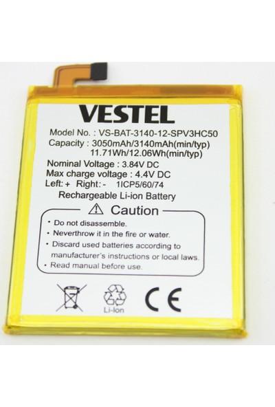 Vestel Venüs V3 5020 Batarya Pil