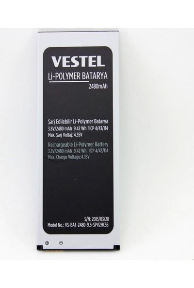 Vestel Venüs V3 5570 Batarya Pil