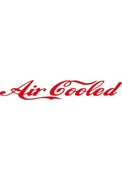 Smoke Air Cooled Ön Cam Yazı