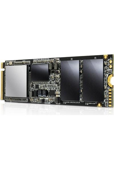 XPG SX7000 NVME 128 GB 1800/850MB/s M.2 PCIE SSD Heatsink ( ASX7000NP-128GT-C )