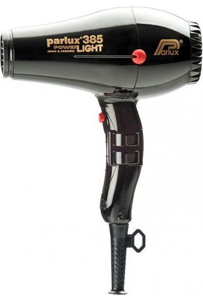 Parlüx 385 Profesyonel Saç Kurutma Makinası 2150 Watt Power Light Eco Friendly İonic&Ceramic Edition