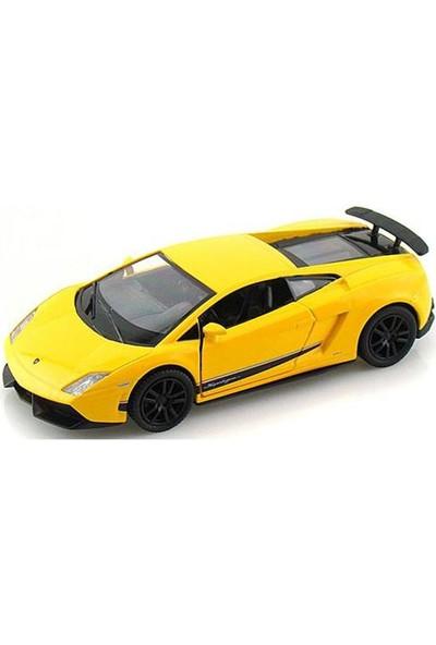 RMZ City Die Cast Lamborghini Gallardo Lp 570-4 Superleggera