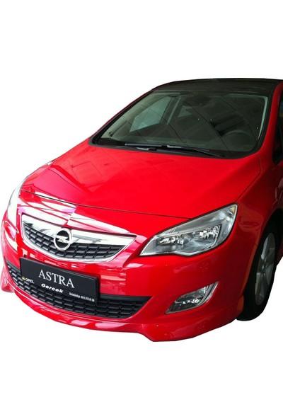 Opel Astra J HB 2011 - 2014 Body Kit (Plastik)