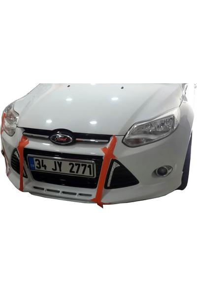 Ford Focus 3 2012 - 2014 Body Kit (Plastik)