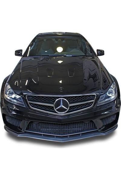 Mercedes C Serisi W204 2007-2013 Ön Panjur