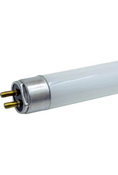 Quant 8W T5 30Cm Floresan Ampul (Beyaz Işık)