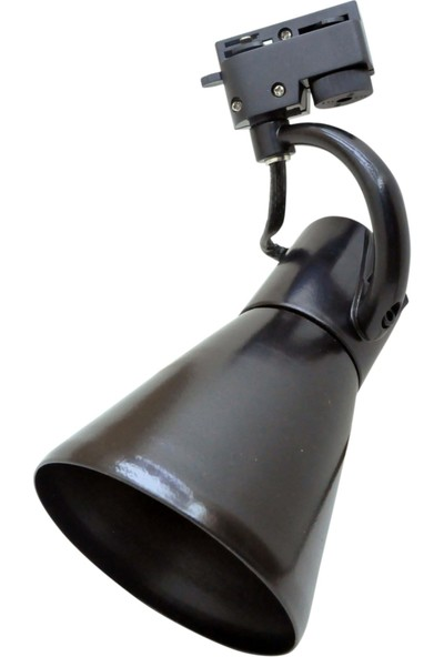 Ack Par 30 Metal Rayspot Armatür