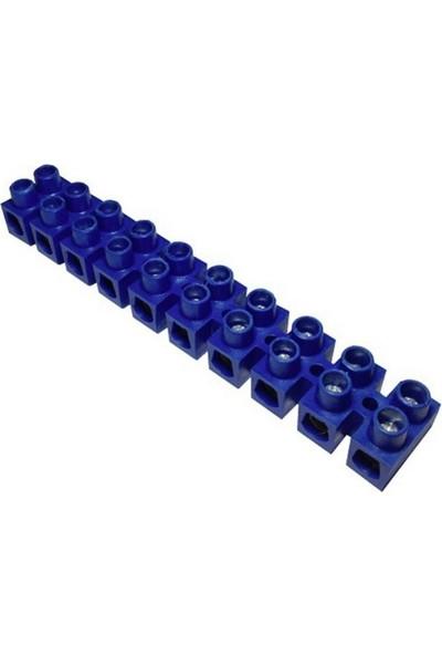 Mutlusan No2 Sıra Klemens (Mavi)