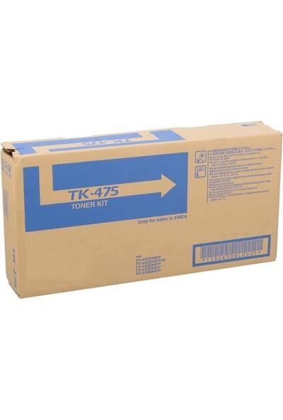Kyocera Tk-475 Toner Fs-6025 / Fs-6030 / Fs-6525
