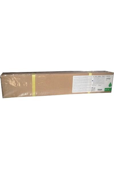 Ricoh L4130 / L4160 841988 Yeşil Plotter Kartuşu