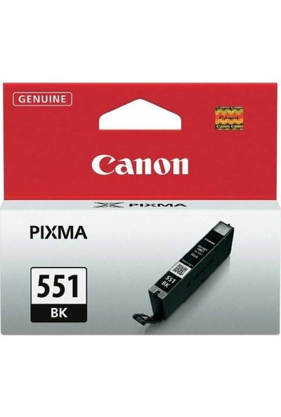 Canon Clı-551Bk Siyah Kartuş Mg5450/Mg6350