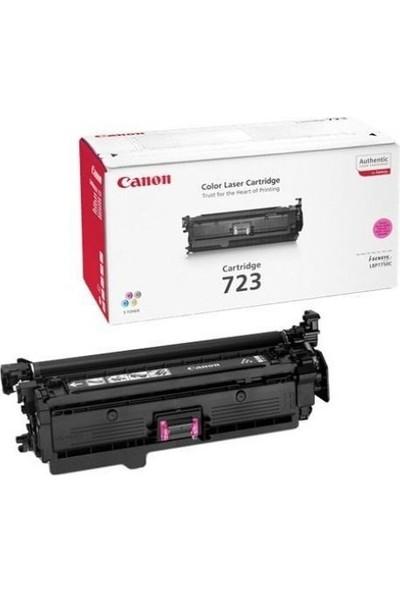 Canon Crg-723M Kırmızı Toner Lbp7750Cdn