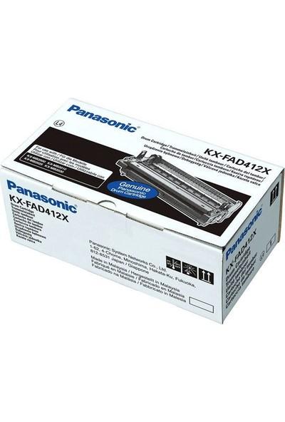 Panasonic Kx-Fad412X Kx-Mb2010 / Kx-Mb2020 / Kx-Mb2025 / Kx-Mb2030 Drum