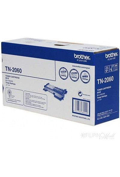 Brother Tn-2060 Toner Dcp-7055 / Hl-2130