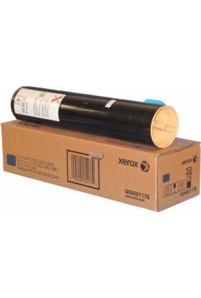 Xerox 006R01176 C2126 / C2128 / Wc7328 / 7335 / 7345 Mavi Toner