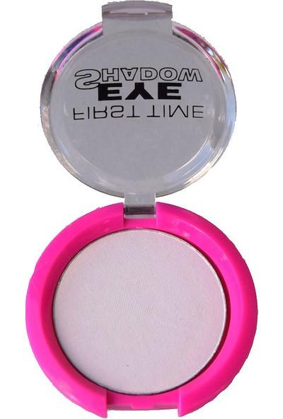 Fırst Tıme Ultra Glitter Eyeshadow 01