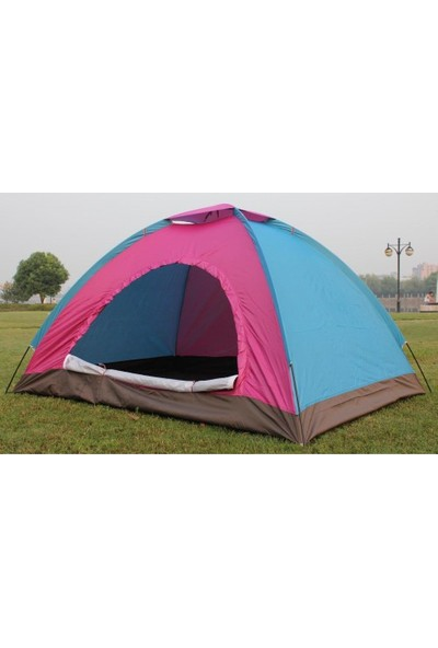 Ünvanlihediyelik Kamp Çadırı 9 Kişilik