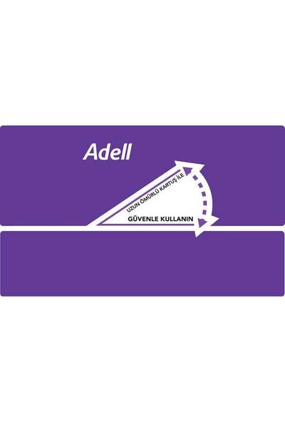 Adell Fludo Banyo Bataryası