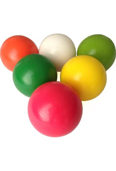 Parafinn Pvx Juggling Ball 3 Top Set Jonglör Topu