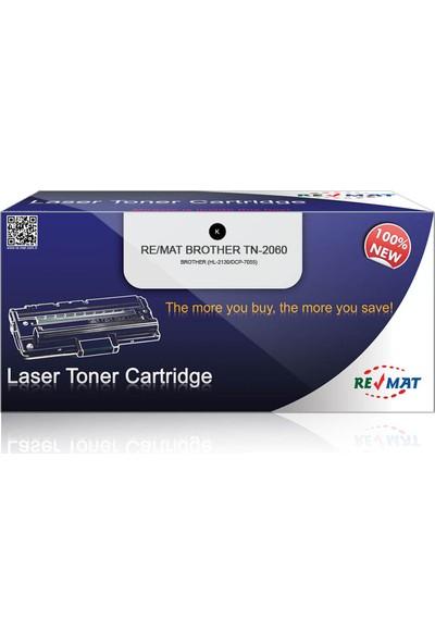 Re/MatBrother Tn 2060 700 SyfSiyah Muadil Toner