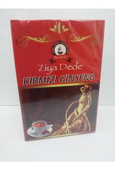 Ziya Dede Kırmızı Ginseng Çayı 170 Gr