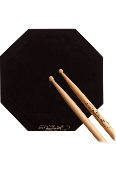 Donizetti Bateri Drum Pratik Pad