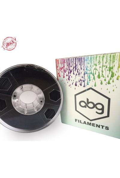 Abg Filament 1.75 Mm Siyah Abs