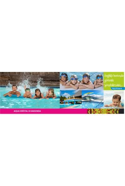 Aquakristal-B Klorsuz, Antibakteriyel, Biyosidal Havuz Kimyasalı