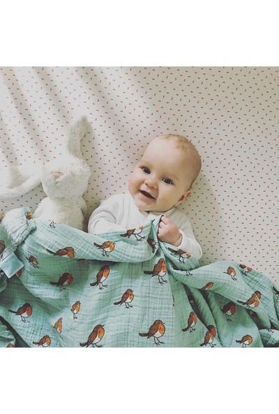 Jellycat Uyku Arkadaşı Krem Tavşan